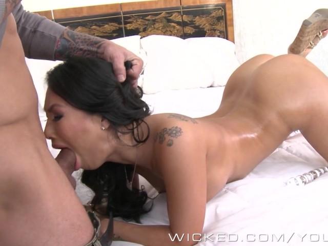 Lesbiske Scat porno filmer
