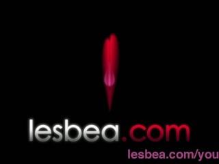 Anal/girl lesbea woman in scene