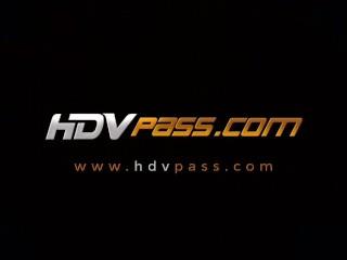 HDVPass Cute teen Jessie Andrews show off her dick sucking skills