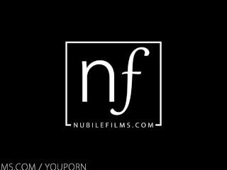 Nubile Films - Cum deep in her sweet teen twat