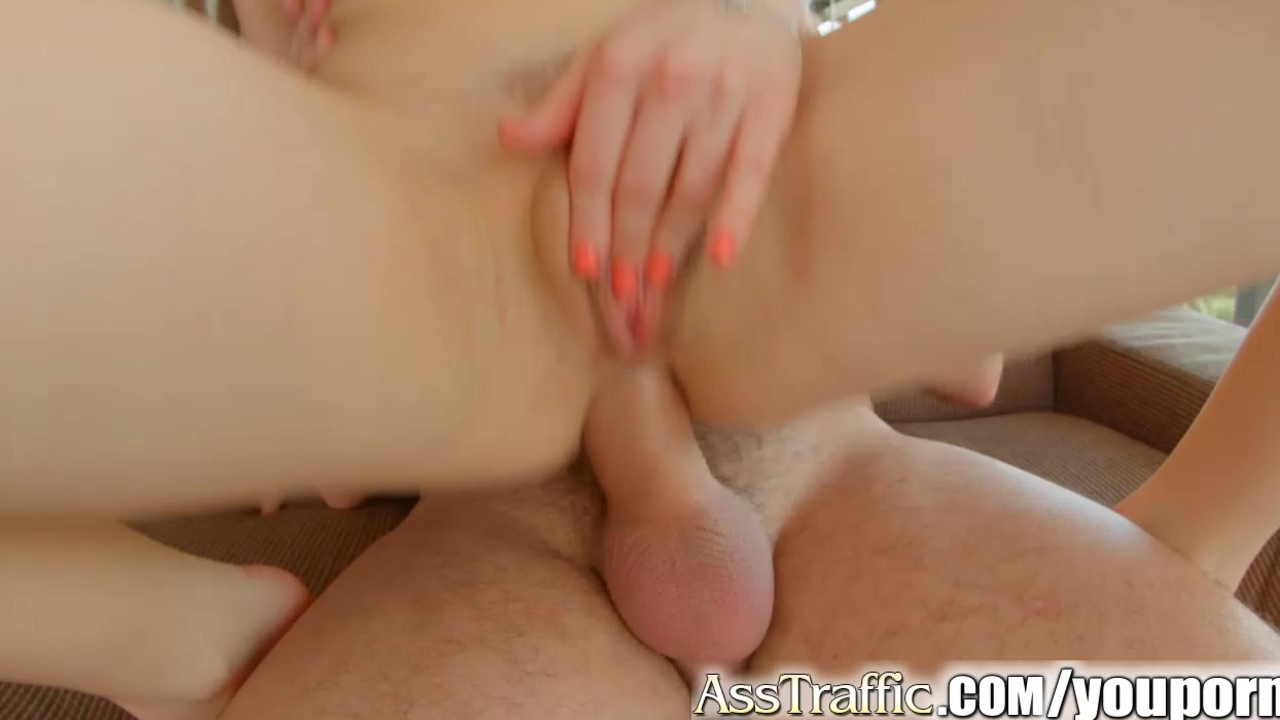 First time video girls-9533