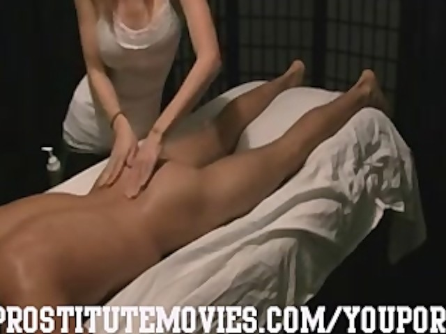 Cheap massage happy ending
