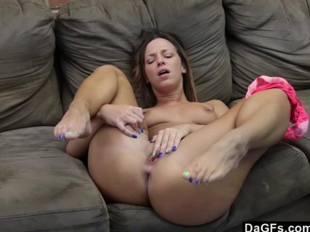 Mommy cumming