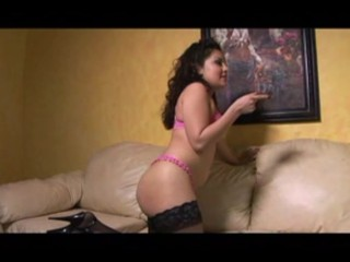 Eva Loves Your Cream All Over Her Ass - Candy Shop
