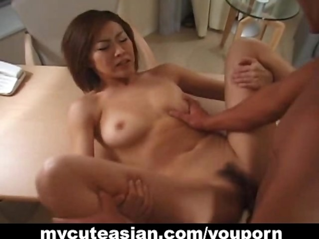 Hairy Japanese Uncensored Teen