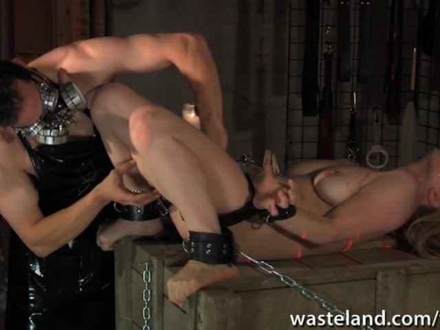 Sex Submission Slave Threesome