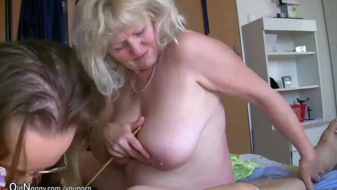 Shower guys cocks
