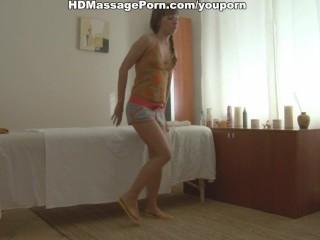 Movies/fucked erotic girl patiently massage