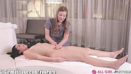 All Girl Massage Youporn - Allgirlmassage Porn Videos   YouPorn.com