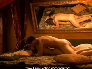 Exotic Kama Sutra For Couples