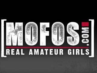 Mofos - Sexy teens suck cock and get pounded