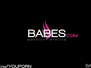 Babes - From The First Kiss, Tracy Lindsay and Sidny