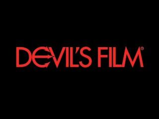 DevilsFilms Miley Mae Sucking Cock and Balls