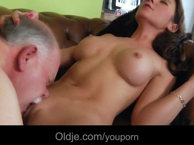 Old Butler Serves Sex To His Young Lady - Free Porn Videos -2687