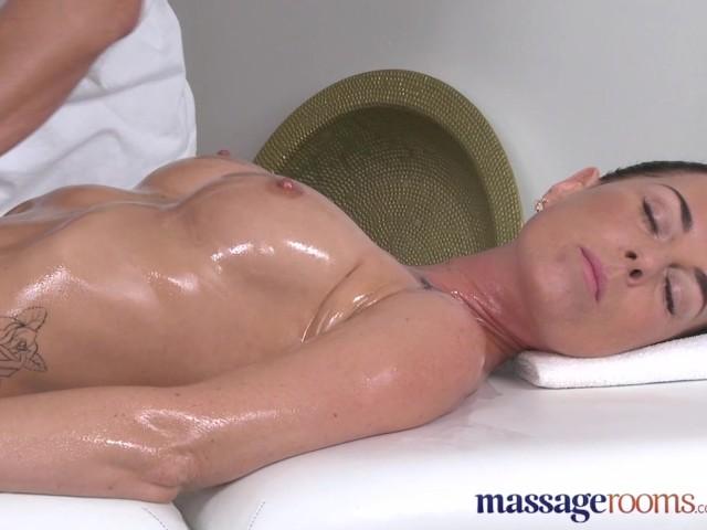 Massage Room Teen Lesbian
