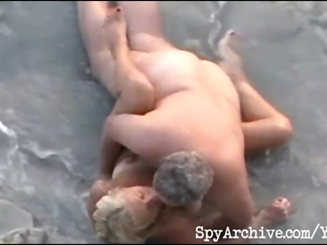 Voyeur Video Of A Horny Mature Couple Having Sex - Free -9105