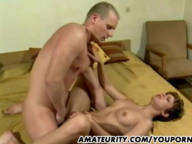 Sexy black milf returns for anal