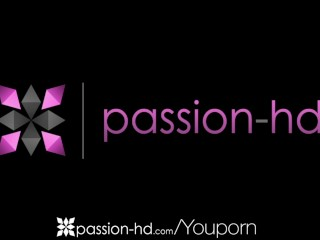 HD - Passion-HD Teens Ariana and Heather fuck their heartthrob