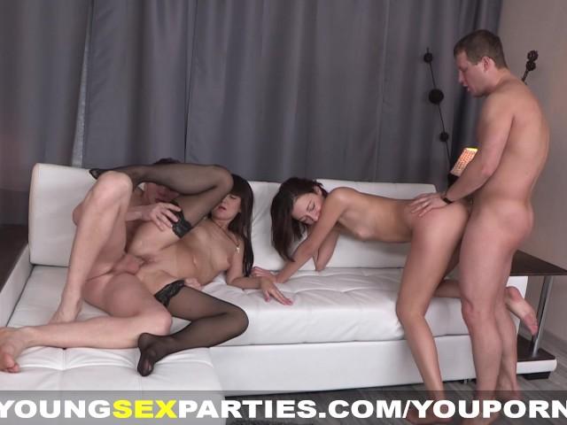 Kinky hd sex