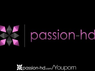 HD - Passion-HD Passionate morning sex with sexy Kendall Karson