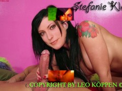Picture Silbermond Stefanie Kloss nude fakes compila...
