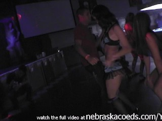 lingerie party at local bar in tampa florida hot girls upskirt and flashing