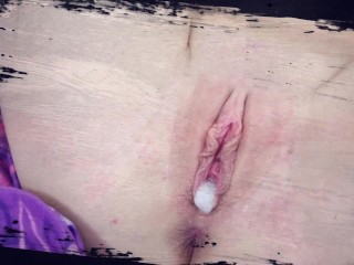 RubATeen - Russian Teen Loves To Get Pussy Rubbed!