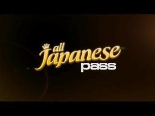 Hot Japanese milf gets nasty on cam