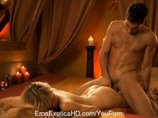 Anal Master From Eastern Europe