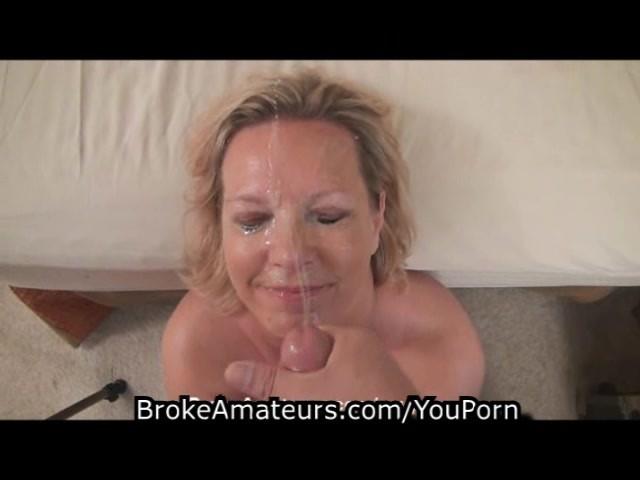 mature amateurs try porn