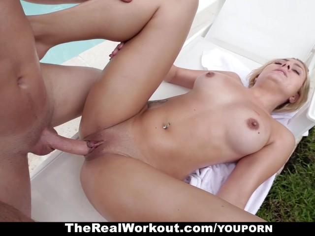 Teen Boy Fucks Step Mom