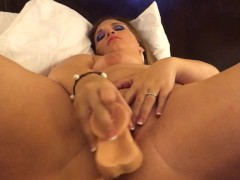Picture Wife loves to squirt