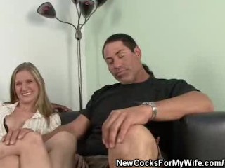 Getting Lucky With Someone Else Wife