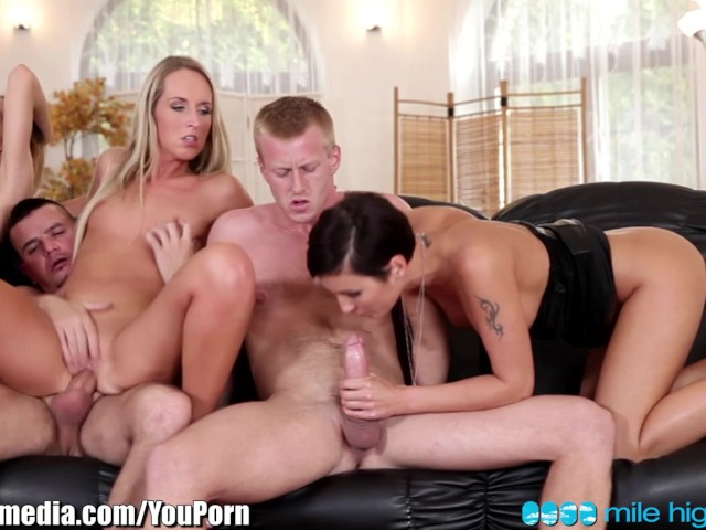 Milehigh Orgy For Horny Swinger Couples - Free Porn Videos - Youporn-1265