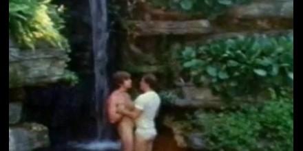 Michael Christopher gay porno