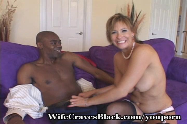 Wifey likes black cock xtube