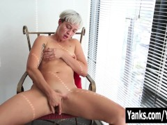 Picture Small Breasted Steel Fingering Her Pussy