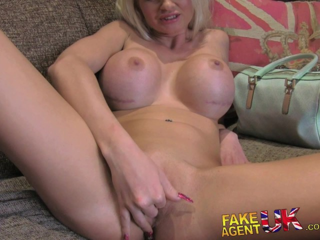 Hot Blonde Wife Interracial