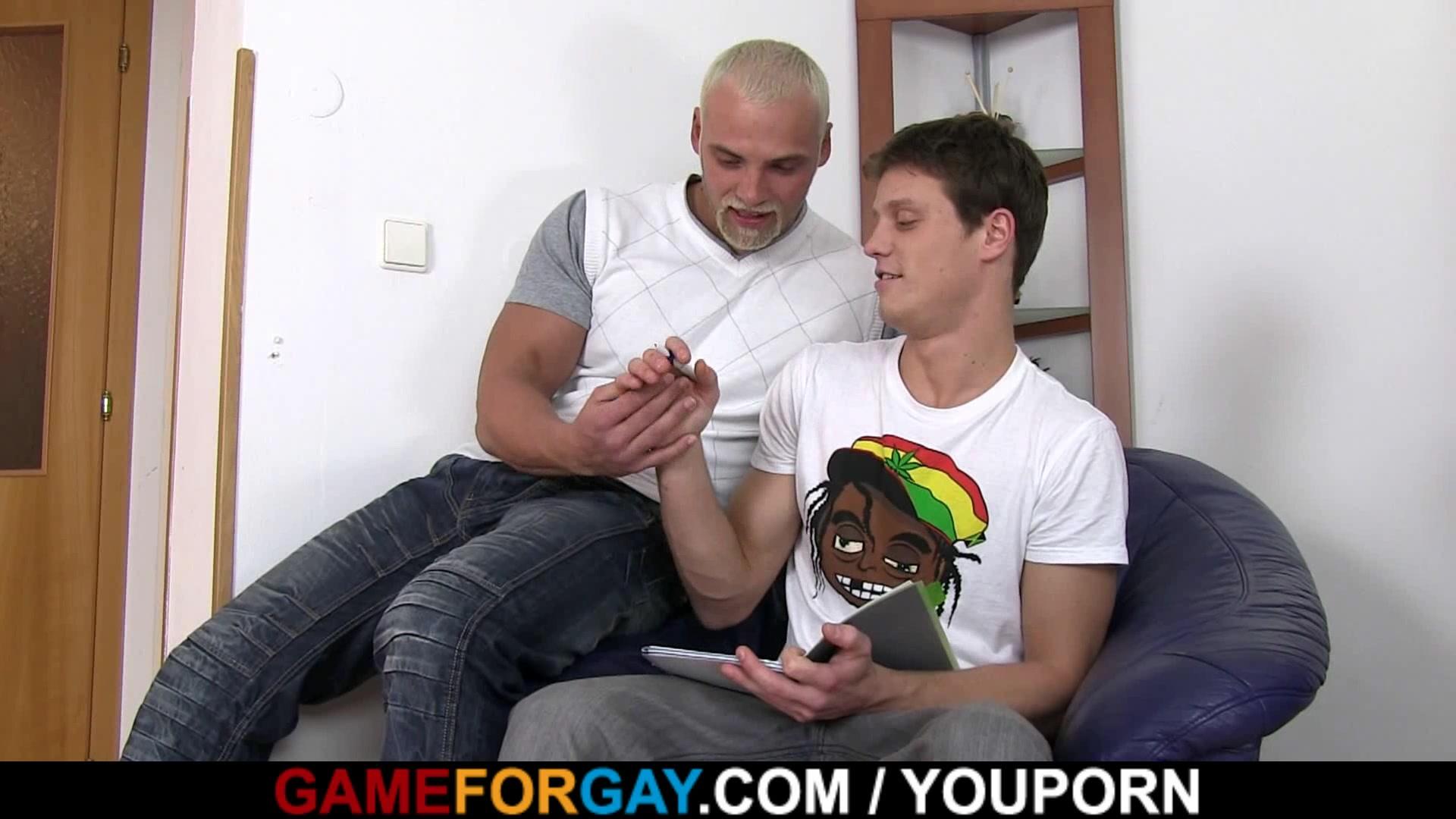 Gay Rides 102