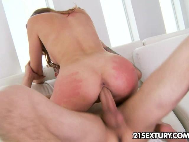 Big Cock Creamy Pussy Amateur