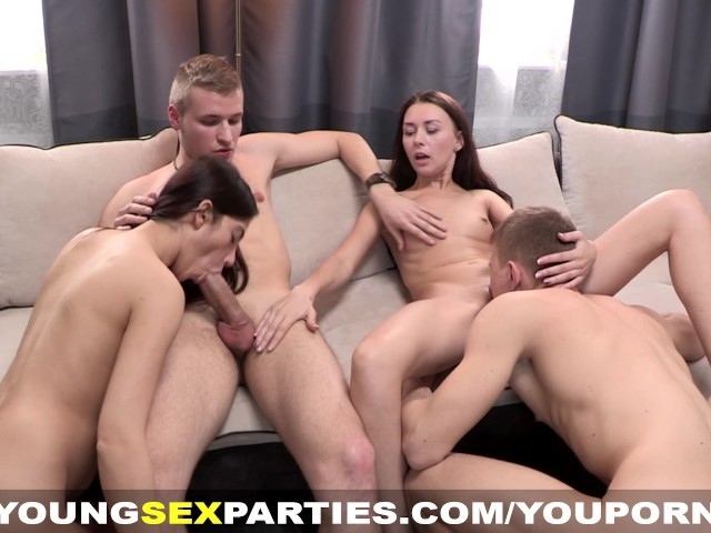 Parties sex www com young YOUNG SEX