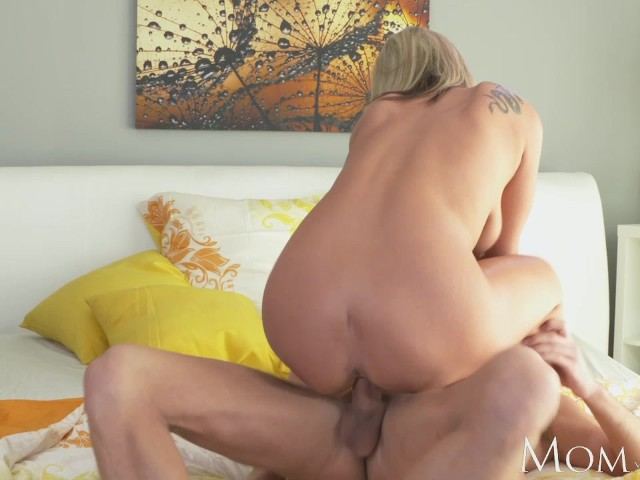 Licking pumped pussy