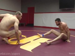 Picture Loser Gets Ass-Fucked Into Submission