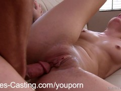 Picture Jayden Taylors casting call threesome