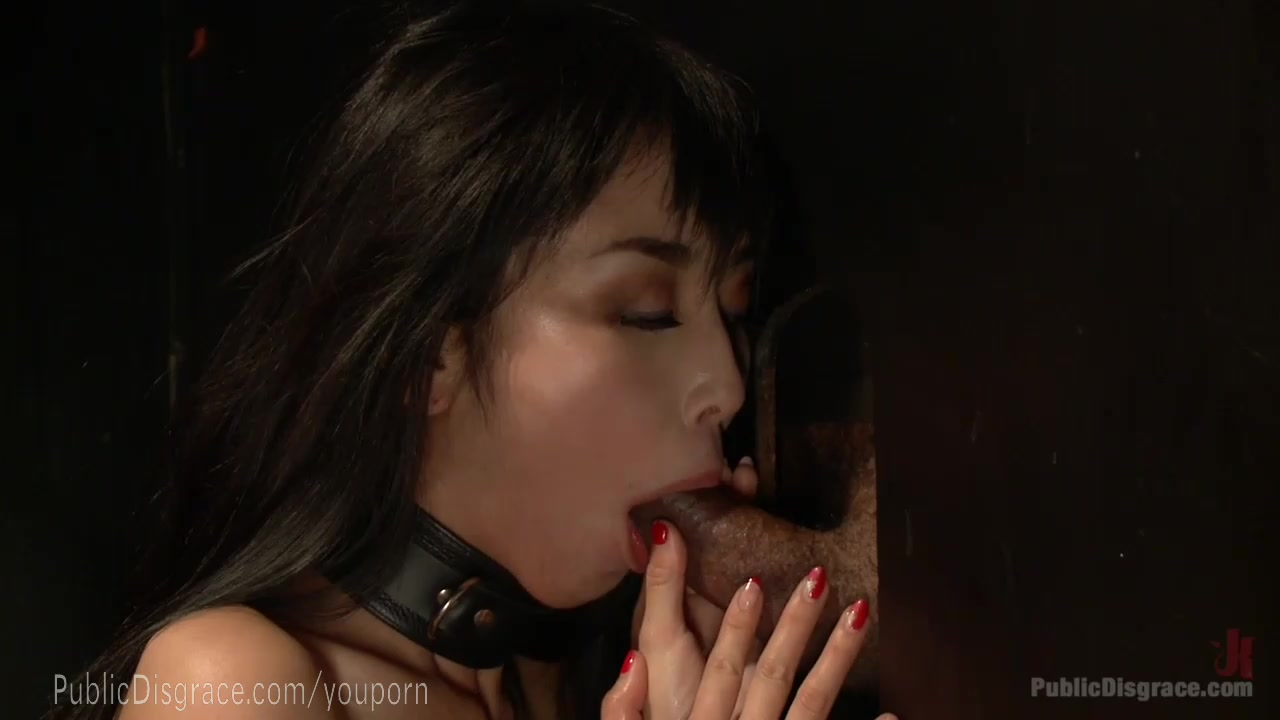 Public disgrace glory holes free porn movies watch