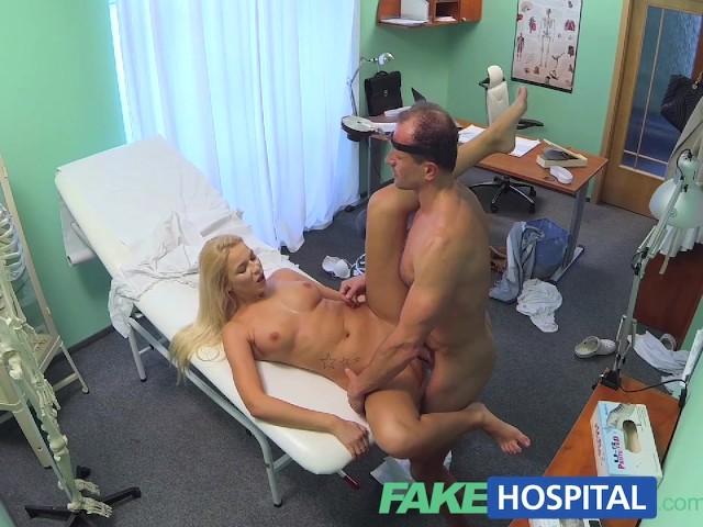 Fake Taxi Blonde Big Tits Anal