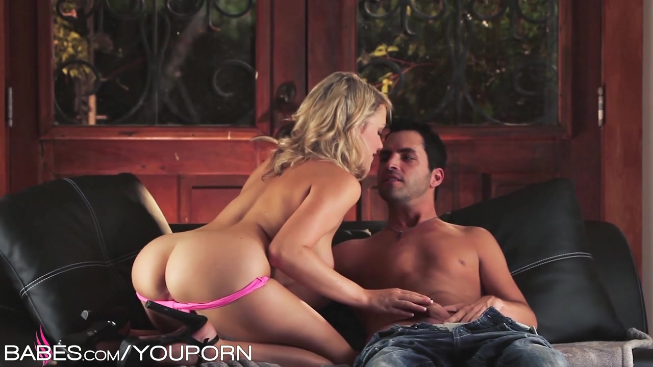 Sex with thong licking pussy lesbi