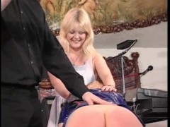 Picture Ass Spanking - Bizarre