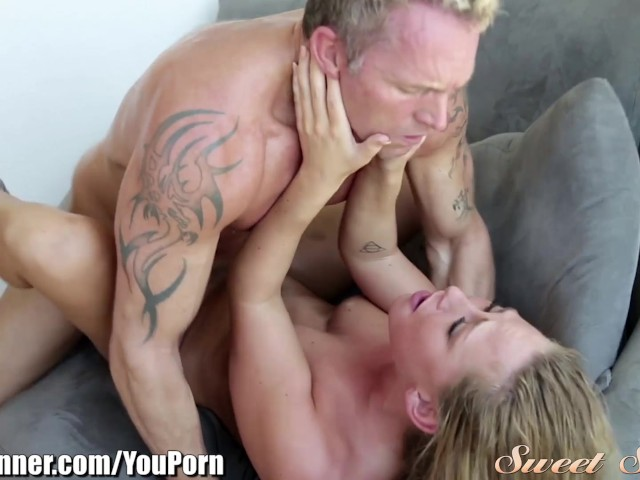 Step Daughter Sucks Cock