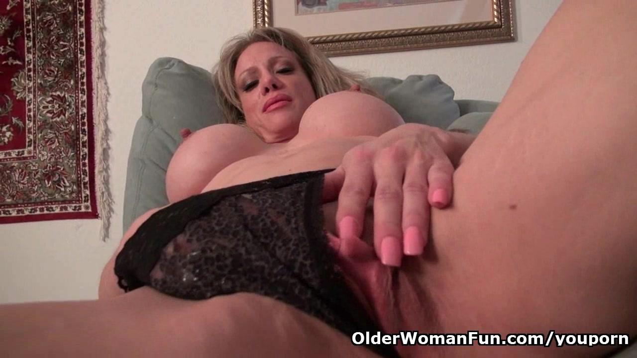 Ashley george porn